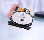 professional data recovery service