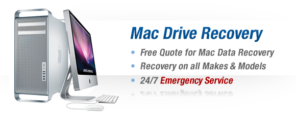 Apple Data Recovery